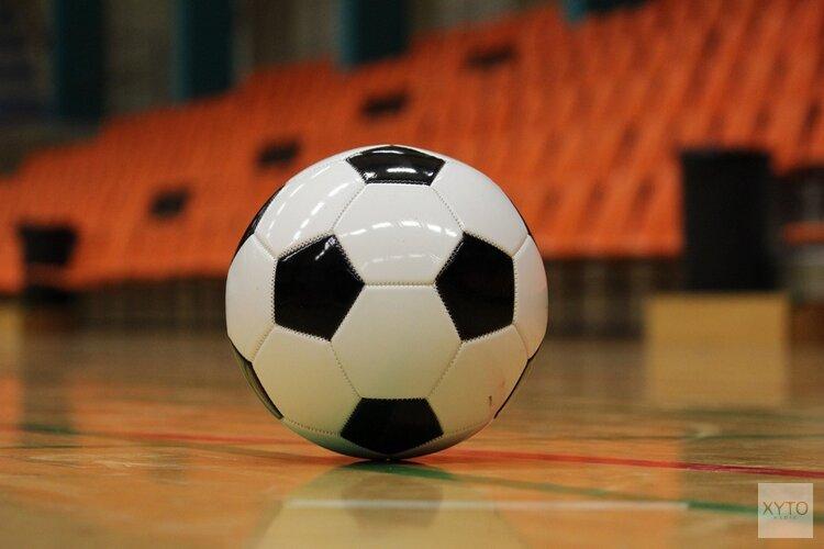 Hovocubo begint met winst in voorronde Champions League