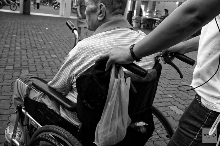 Stichting Netwerk Hoorn zoekt Buurmaatjes
