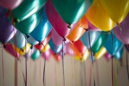 Mevrouw Roos-Saal viert 102de verjaardag