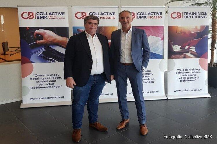 CollactiveBMK credit management (Eindhoven) neemt de incassoportefeuille van DBO Incasso (Hoorn) over