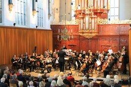 Symfonieorkest Sinfonia geeft op 13 oktober een concert in oosterkerk hoorn