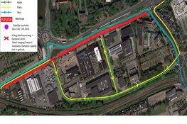 Aansluiting Dampten op Berkhouterweg vanaf maandag 16 september definitief opgeheven