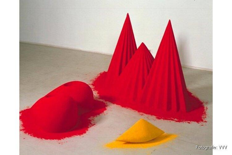 Samen kijken naar kunst - Kleur in hedendaagse kunst