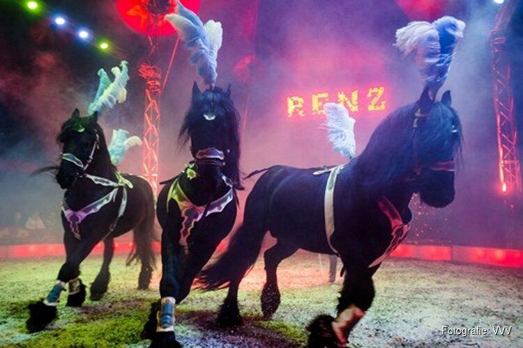 Circus RENZ Berlin in Hoorn