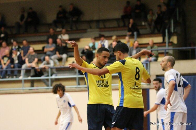 Bliksemstart bezorgt Veerhuys bekerzege op FC Marlène