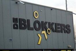 Puntendeling bij De Blokkers-Westfriezen