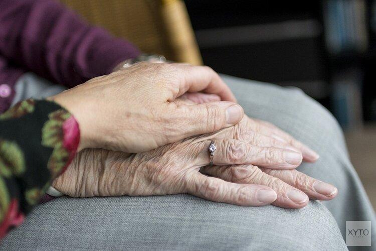 Voorlichting over dementie en mantelzorg in wijkcentrum De Zaagtand