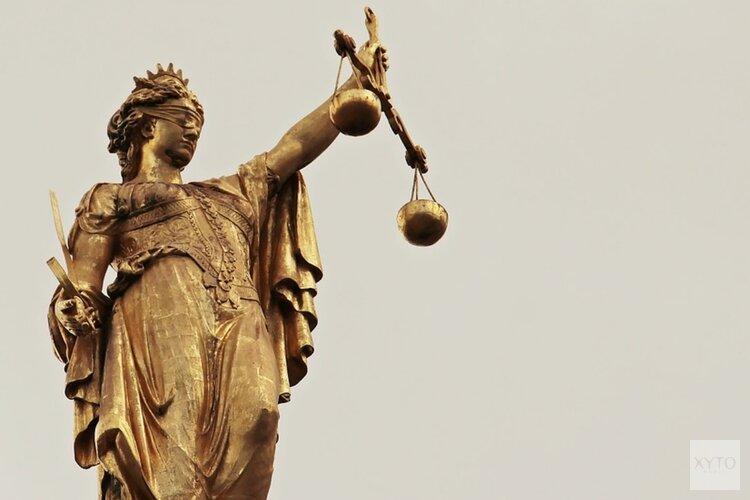 Verdachte van brute verkrachting Hoorn ontkent ondanks aantreffen DNA-materiaal