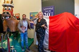 Telekids expo en boek in Hoorn