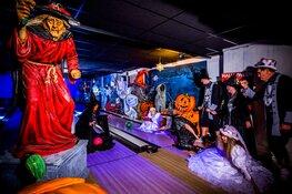 Bowling Hoorn in het teken van Halloween!