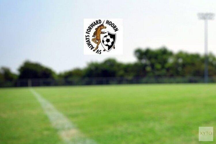 Always Forward wint nipt van De Valken, forse nederlaag HSV Sport