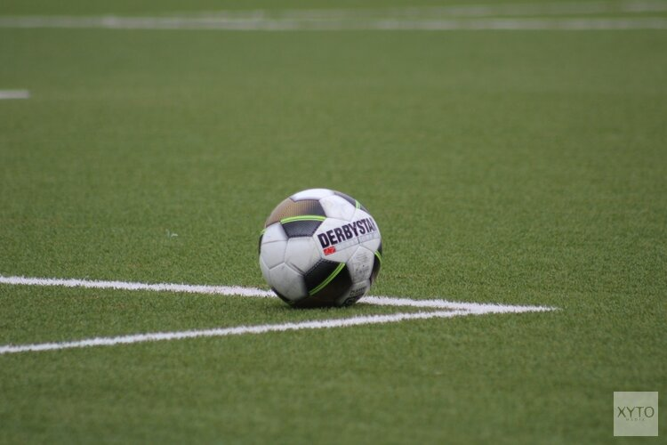 Monnickendam troeft Zwaluwen '30 af in doelpuntrijk duel