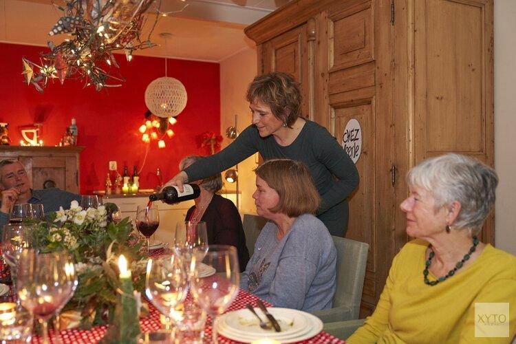Open jij in december ook je thuisrestaurant?