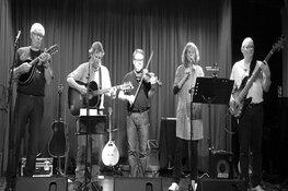 Irish folkmiddag met Tinkers, Drinkers & Dreamers op zondag 27 oktober in Oosterleek