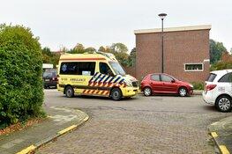 Gewonde fietser aangetroffen in Hoorn