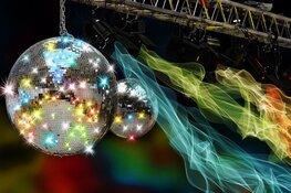 Club Festo (tienerdisco 10 t/m 14) Vrijdag 01 november