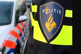 Politie zoekt getuigen van bedreiging