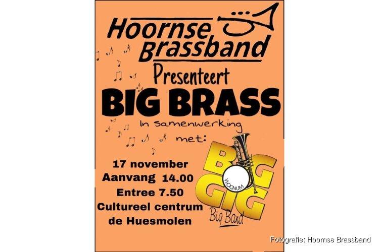Big Brass 17 november
