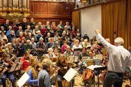 Op 24 november 14.30 uur zingt Oratoriumvereniging  Soli Deo Gloria het Requiem van Mozart in de Oosterkerk in Hoorn.