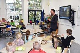 1000 kinderen doen mee aan Schooldag van de Duurzaamheid