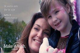 Make-A-Wish bestaat 30 jaar