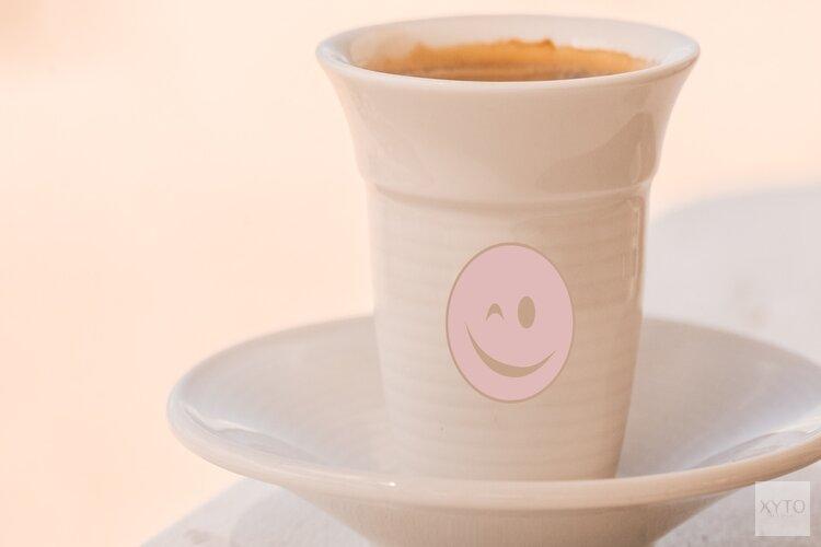 Open Koffieochtend