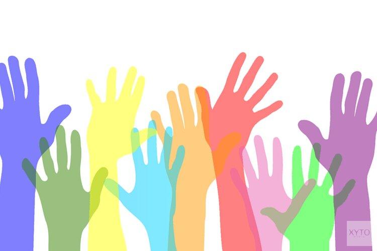 Wie winnen de Hoornse Vrijwilligersprijs 2019?