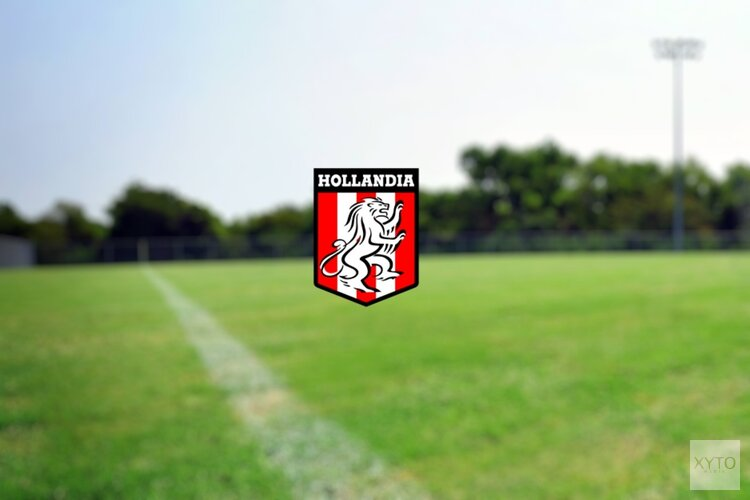 Hollandia simpel naar volgende bekerronde