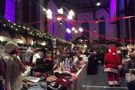 Dickens Kunst & Kerstfair in de Bonifaciuskerk Medemblik op 13 en 14 december