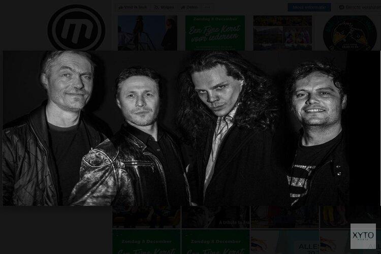 Ruben Hoeke Band presenteert nieuw album 'All Saints'