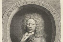 Gouden Eeuw lezing over Romeyn de Hooghe