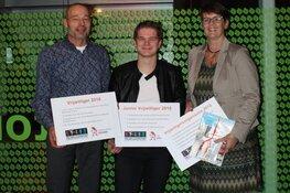 Stem op jouw favoriet voor de Hoornse Vrijwilligersprijs 2019