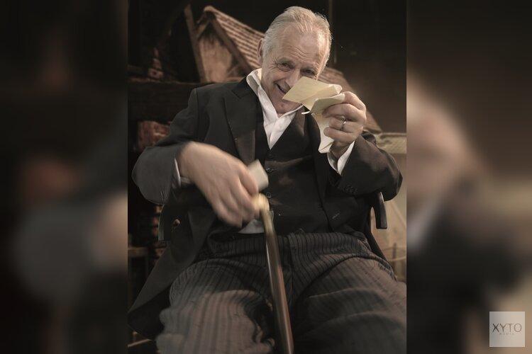 Tien keer Scrooge in Westfries Museum
