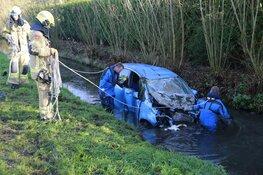 Dodelijk ongeval in Hoorn