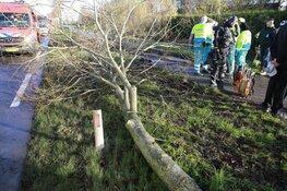 Omgekomen automobilist is een 39-jarige man uit Hoorn