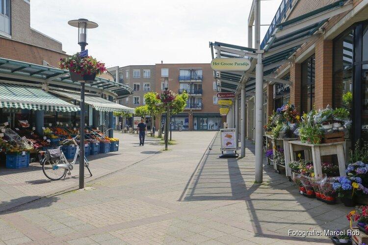 Gemeenteraad stelt toekomstvisie centrumgebied Kersenboogerd vast