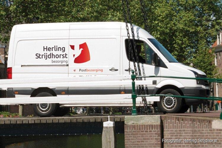 """Collectief ontslag bij postbezorger Herling Strijdhorst: """"Maar wel goed geregeld"""""""