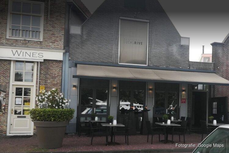 Topchef Lucas Rive van gelijknamig restaurant Hoorn op 57-jarige leeftijd overleden