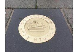 44 gouden munten verspreid in Westfriesland