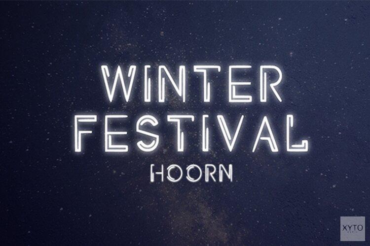 Jonna Fraser, Snelle en Daredevils op Winterfestival Hoorn