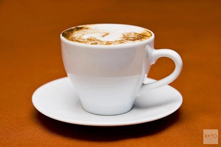 Koffieochtenden in Het Lichtbaken