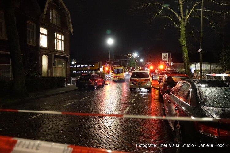 Geen treinverkeer mogelijk tussen Hoorn en Hoorn Kersenboogerd