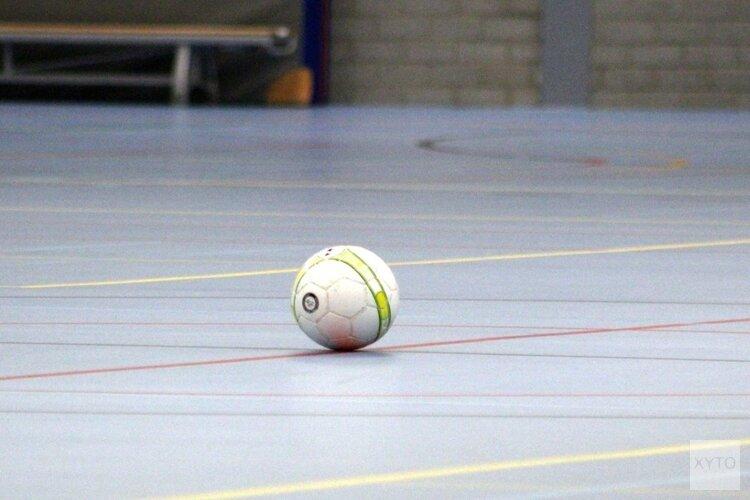FC Marlene zegeviert bij Veerhuys