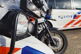 Vrouw (73) beroofd in Hoorn, politie op zoek naar dader
