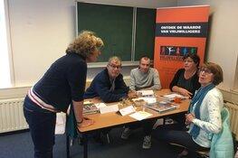Vrijwilligerspunt zoekt taalvrijwilligers voor instroomgroepen