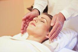 Massage is meer dan alleen ontspannen