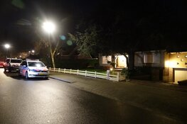 Poging tot mishandeling in Hoorn: politie zoekt man