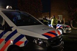 Taxichauffeur overvallen en verwond door klant in Hoorn
