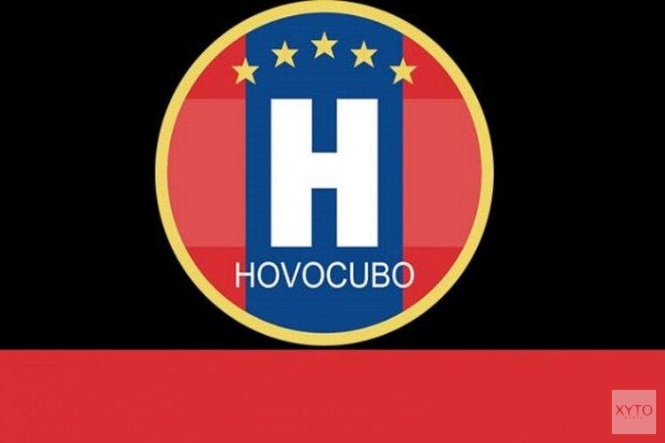 Hovocubo schiet met scherp in tweede helft