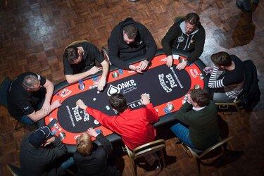 Het Kampioenschap Poker komt naar Blokker
